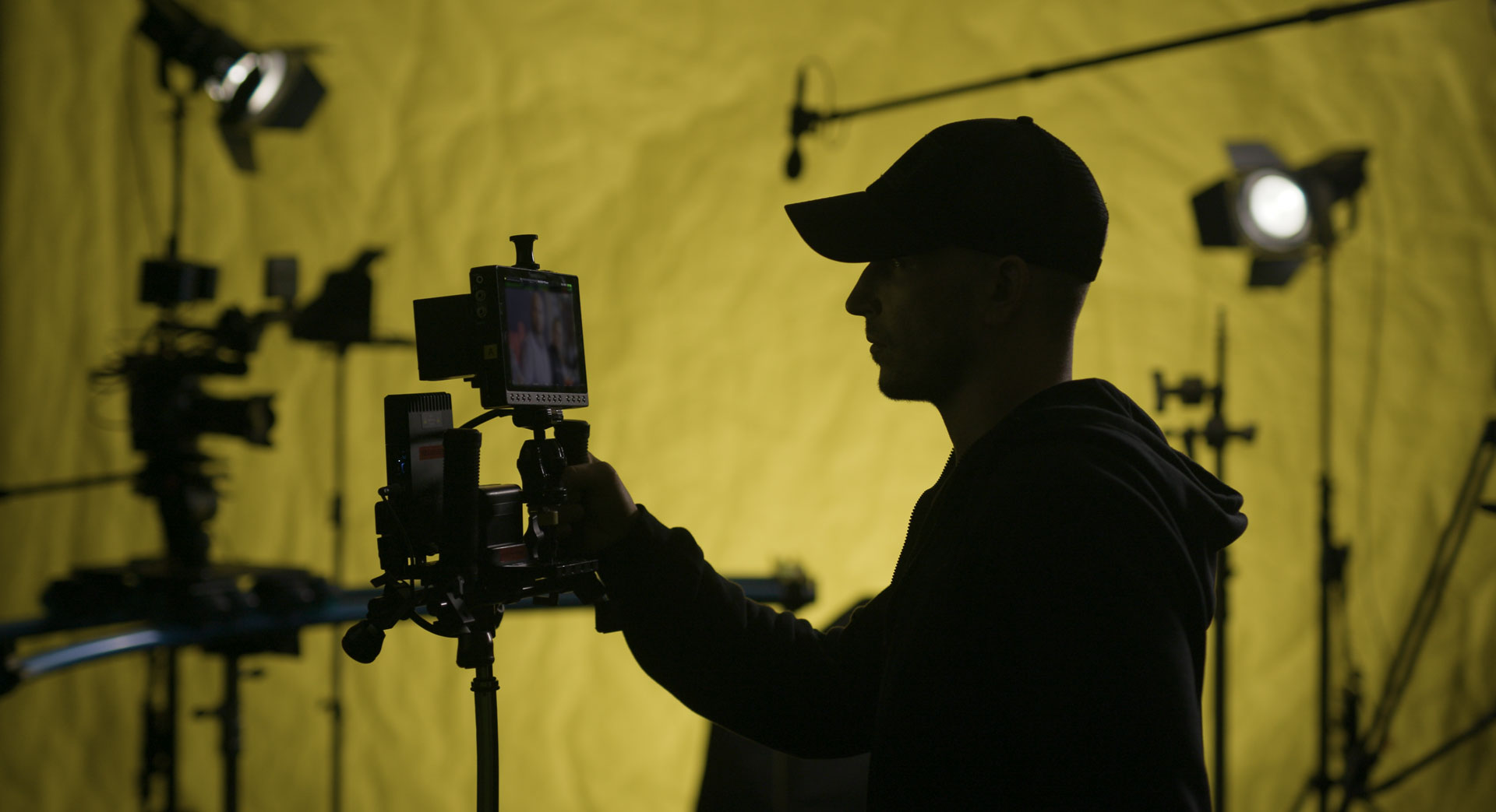 How to Run a Production Company While Living (or Dying) with Stage 4 Cancer