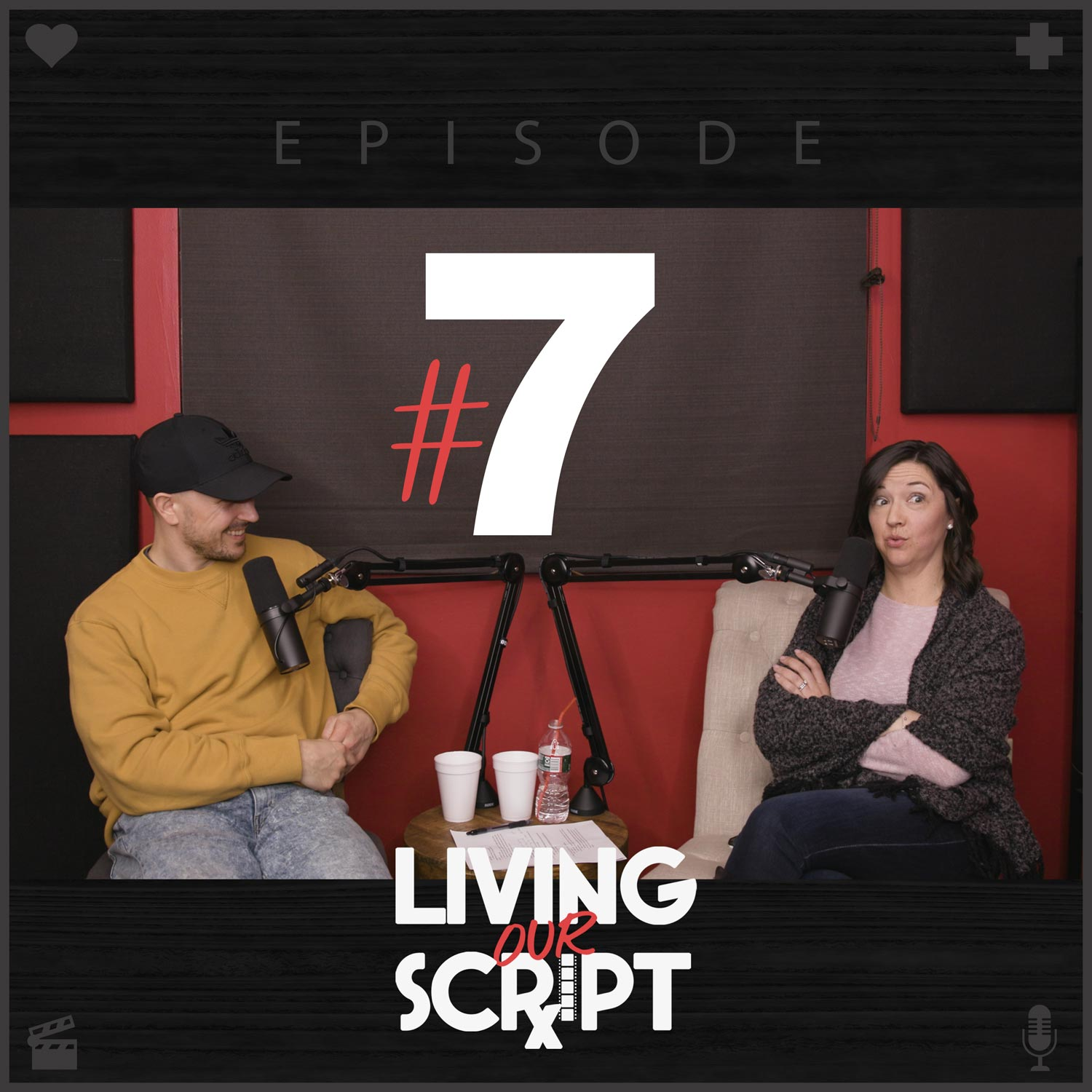 #7 – Chris Questions Everything
