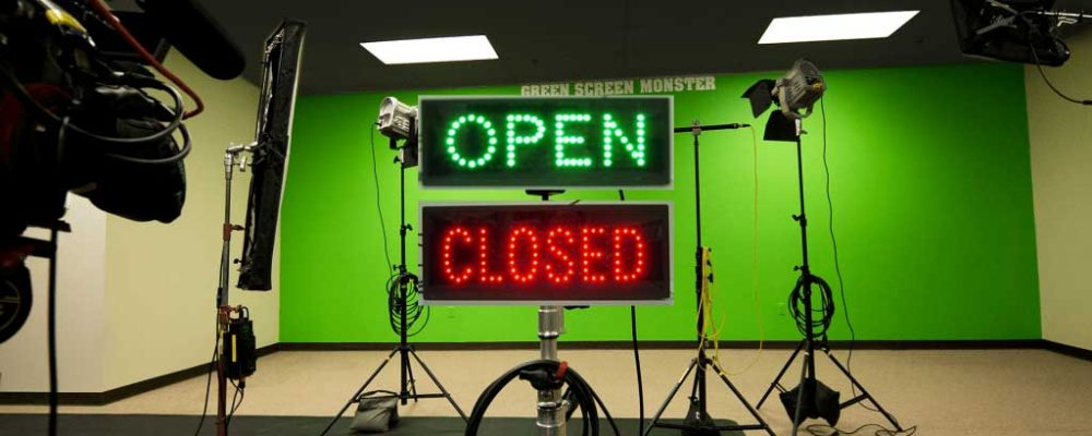 Open-or-closed